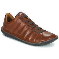 kengät Miehet Derby-kengät Camper BEETLE Brown