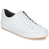 kengät Naiset Matalavartiset tennarit Camper HOOP White