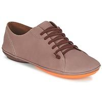 kengät Naiset Derby-kengät Camper RIGHT NINA Pink