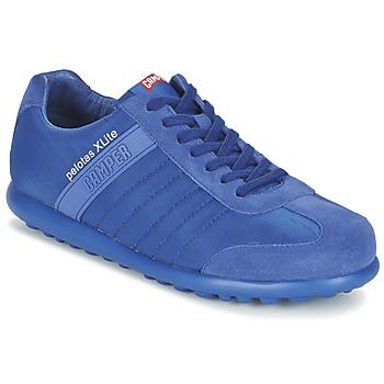 kengät Miehet Matalavartiset tennarit Camper PELOTAS XL Blue