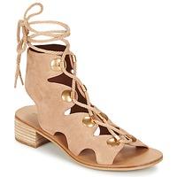 kengät Naiset Sandaalit ja avokkaat See by Chloé SB28231 BEIGE