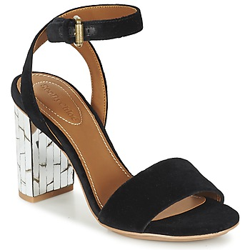 kengät Naiset Sandaalit ja avokkaat See by Chloé SB28001 Black