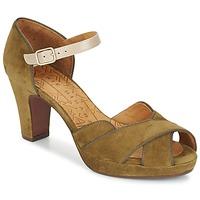 kengät Naiset Sandaalit ja avokkaat Chie Mihara ISY Kaki
