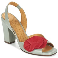 kengät Naiset Sandaalit ja avokkaat Chie Mihara ANAMI Grey / Red