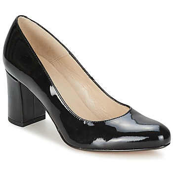kengät Naiset Korkokengät Betty London KALIMANTAN Black