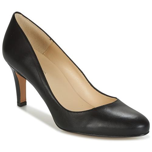 kengät Naiset Korkokengät Betty London AMUNTAI Black