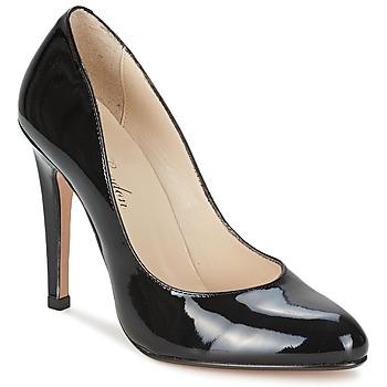 kengät Naiset Korkokengät Betty London BONTAG Black