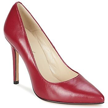 kengät Naiset Korkokengät Betty London IPAH Red
