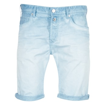 vaatteet Miehet Shortsit / Bermuda-shortsit Replay RBJ901 Blue / Turkoosi