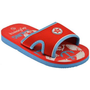 kengät Lapset Sandaalit ja avokkaat De Fonseca  Punainen