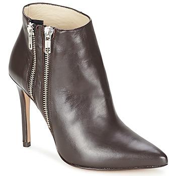 kengät Naiset Nilkkurit Betty London LUNGSOD Mahogany