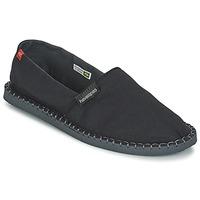 kengät Espadrillot Havaianas ORIGINE III Musta