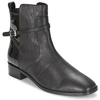 kengät Naiset Bootsit Bertie PELLI Black