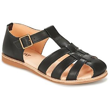 kengät Naiset Sandaalit ja avokkaat Kavat LOTTA Black