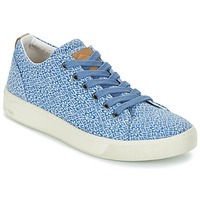 kengät Naiset Matalavartiset tennarit PLDM by Palladium TILA Blue