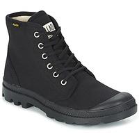 kengät Bootsit Palladium PAMPA HI ORIG U Black
