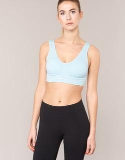 vaatteet Naiset Urheiluvarusteet Only Play MIRA Blue
