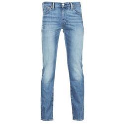 vaatteet Miehet Slim-farkut Levi's 511 SLIM FIT Blue