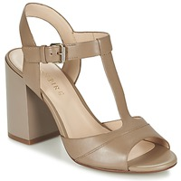 kengät Naiset Sandaalit ja avokkaat Café Noir GIMOTTI Taupe