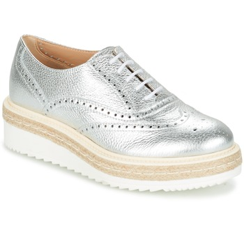 kengät Naiset Derby-kengät Sweet Lemon UGOLI Silver