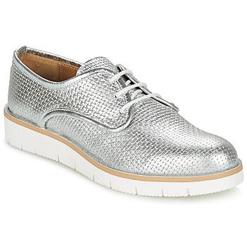 kengät Naiset Derby-kengät Sweet Lemon NIKOLI Hopea