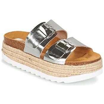kengät Naiset Sandaalit Sweet Lemon IRIS Silver