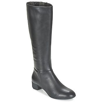 kengät Naiset Saappaat Camper BETH Black