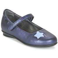 kengät Tytöt Balleriinat Camper TWS Blue
