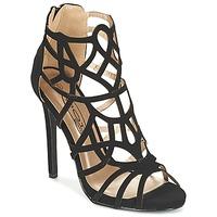 kengät Naiset Sandaalit ja avokkaat Spot on LAFOUILLE Black