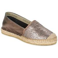 kengät Naiset Espadrillot Betty London GERAMO Bronze