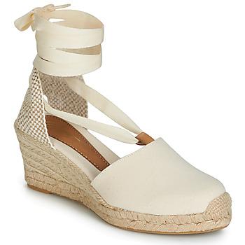 kengät Naiset Sandaalit ja avokkaat Betty London GRANDA Beige