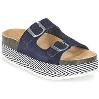 kengät Naiset Sandaalit Betty London GRANJY Laivastonsininen