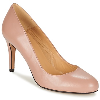 kengät Naiset Korkokengät Betty London ROKOLU Nude