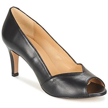 kengät Naiset Korkokengät Betty London GRIFFY Black