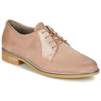 kengät Naiset Derby-kengät Dream in Green GOVIATTE Pink