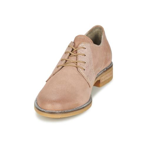 Dream In Green Goviatte Pink - Ilmainen Toimitus- Kengät Derby-kengät Naiset 64