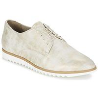 kengät Naiset Derby-kengät Dream in Green GORO TOVO Silver