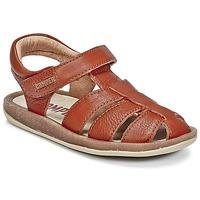 kengät Lapset Sandaalit ja avokkaat Camper BICHIO KIDS Brown