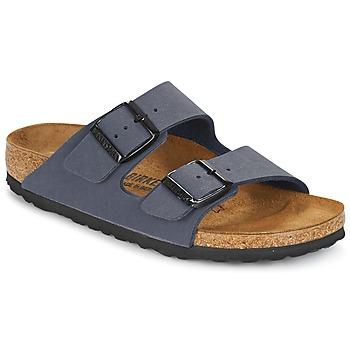 kengät Lapset Sandaalit Birkenstock ARIZONA Laivastonsininen