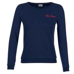 vaatteet Naiset Svetari Vero Moda SWEET Laivastonsininen