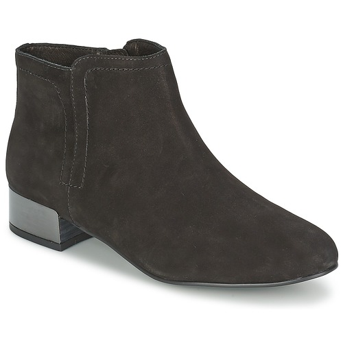 kengät Naiset Bootsit Aldo AFALERI Black