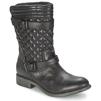 kengät Naiset Bootsit Aldo GRAECLYA Black