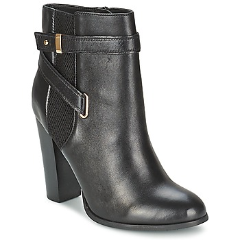 kengät Naiset Nilkkurit Aldo LAMPLEY Black