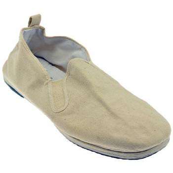 kengät Miehet Mokkasiinit De Fonseca  Beige
