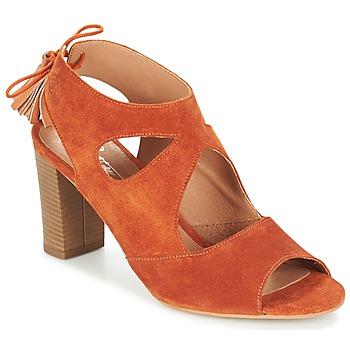 kengät Naiset Sandaalit ja avokkaat Betty London GARMER