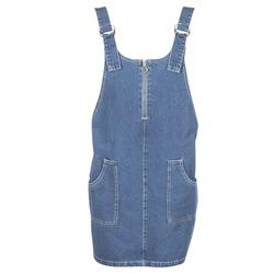 vaatteet Naiset Lyhyt mekko Noisy May DEAN Blue