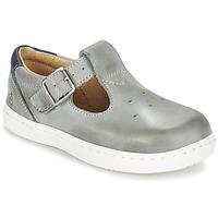 kengät Pojat Sandaalit ja avokkaat Citrouille et Compagnie GALCO Harmaa