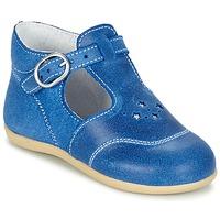 kengät Pojat Sandaalit ja avokkaat Citrouille et Compagnie GODOLO Sininen