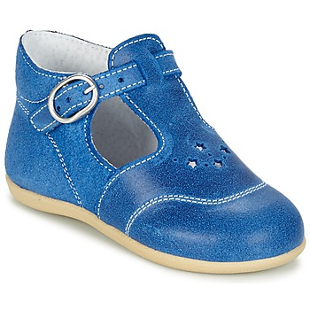 kengät Pojat Sandaalit ja avokkaat Citrouille et Compagnie GODOLO Blue