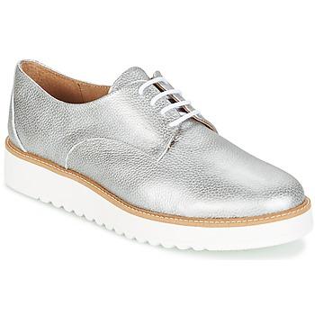 kengät Naiset Derby-kengät Casual Attitude GEGE Hopea